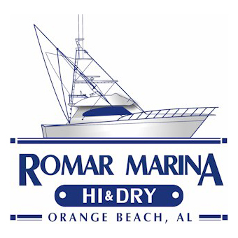 Romar Marina Orange Beach, AL